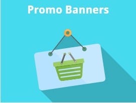 Amasty Promo Banners Magento 2 Extension Review; Amasty Promo Banners Magento 2 Module Overview