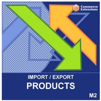 Commerce Extensions Custom Bulk Product Import Export Magento 2 Module Review