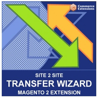 Commerce Extensions Site 2 Site Transfer Wizard Magento 2 Extension Review