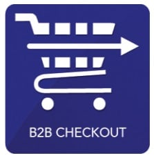 Ecomwise B2B Checkout Magento 2 Extension Review; Ecomwise B2B Checkout Magento 2 Module Overview