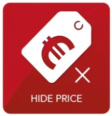 Ecomwise Hide Price Magento 2 Extension Review; Ecomwise Hide Price Magento 2 Module Overview