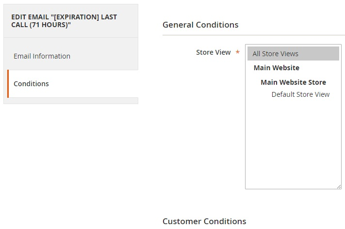 Magento 2 Follow Up Email Extensions Comparison
