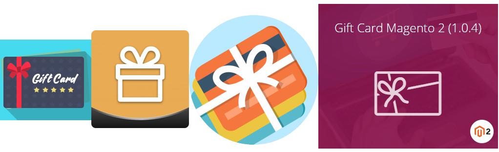 Magento 2 Gift Card Extensions Comparison