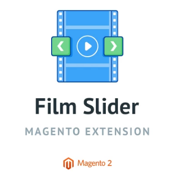 TemplateMonster Film Slider Magento 2 Extension Module Review