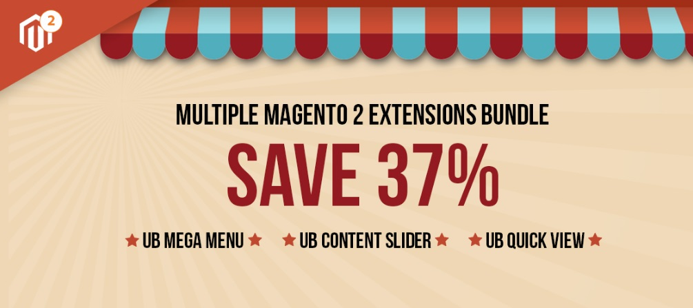 UberTheme Magento 2 Extension Bundle review