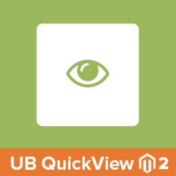 UberTheme UB QuickView Magento 2 Extension module review