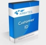 AIRBYTES Customer ID Magento 2 Extension Module