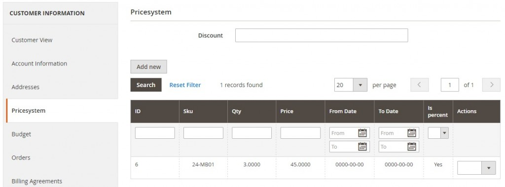 Price System Magento 2 Extension Module Review