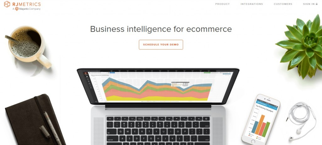 Magento Business Intelligence Magento 2 Extension Module