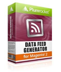 Data Feed Generator Magento 2 Module