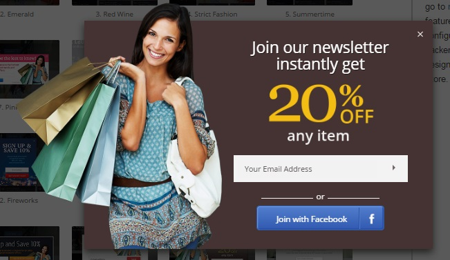 Newsletter Popup Magento 2 module Extension review