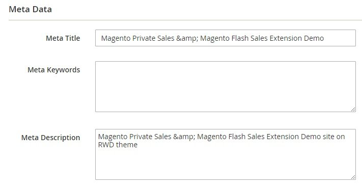 Plumrocket Private Sales & Flash Sales Magento 2 Extension Module Review
