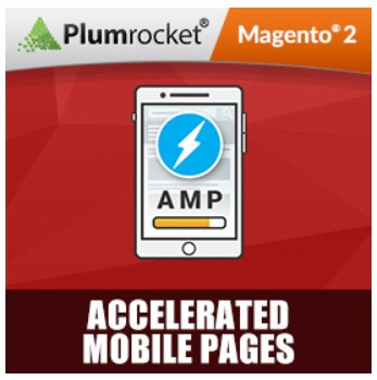 Plumrocket Accelerated Mobile Pages (AMP) Magento 2 Extension Module Review