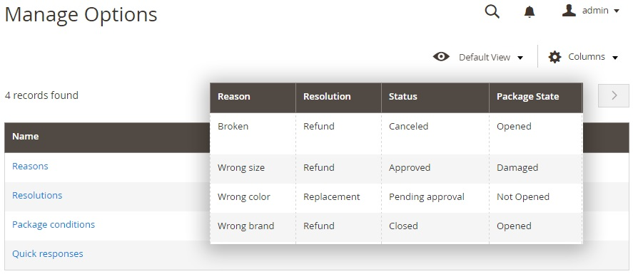 RMA Magento 2 Extension Module Review