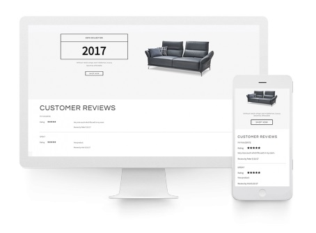 Weltpixel CMS Product Reviews Magento 2 Extension Module