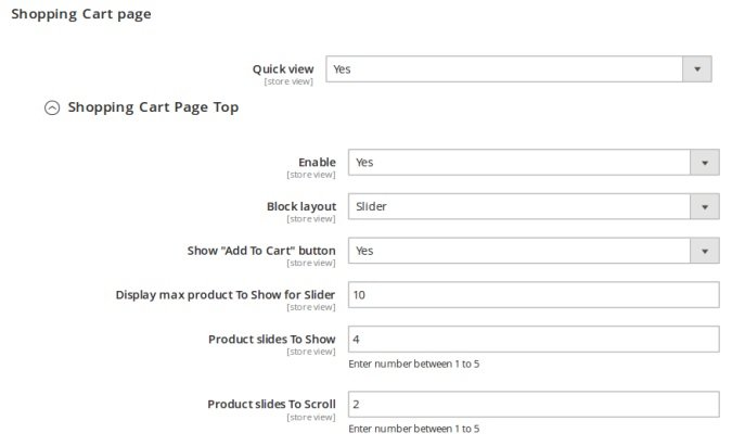 Magento 2 Automatic Related Products