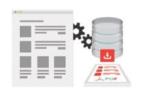 Magento 2 PDF Catalog Generator