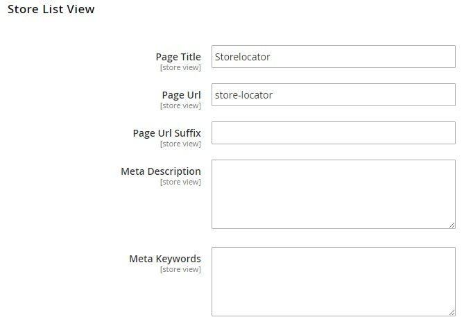 In Store Pickup Magento 2 Extension