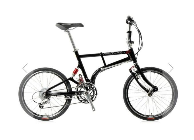Bikes store Magento 2 Theme