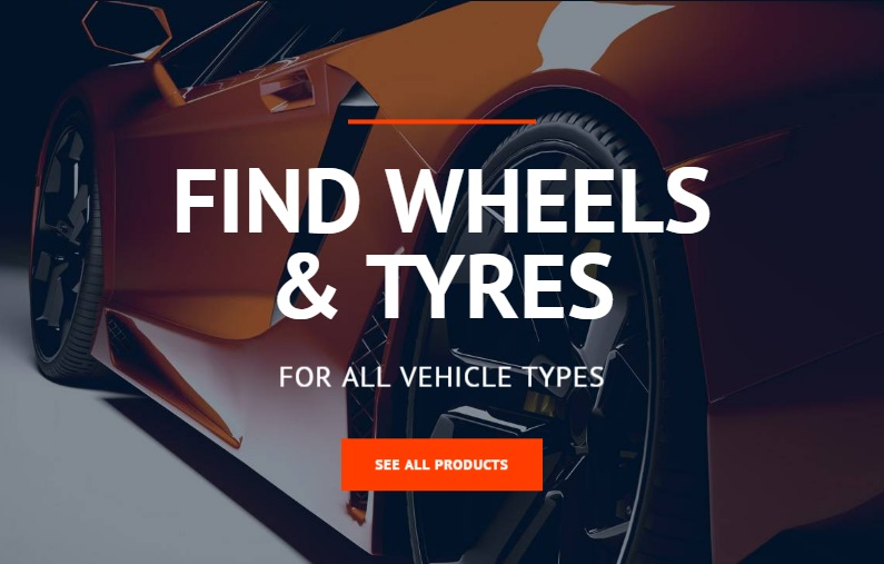 Magento 2 Car Services template