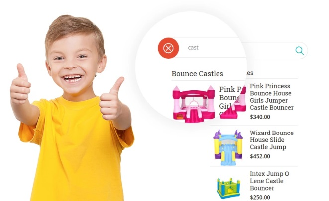 TemplateMonster ToyBoost Magento 2 Template