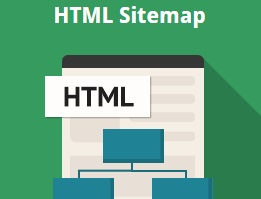 Magento 2 HTML Sitemap Extension