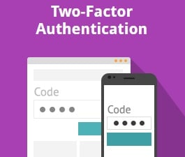 Magento 2 Two-Factor Authentication Module