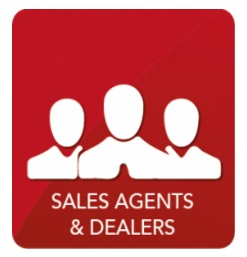Sales Reps And Dealers Magento 2 Extension