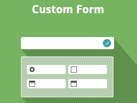 Magento 2 Custom Form Extension