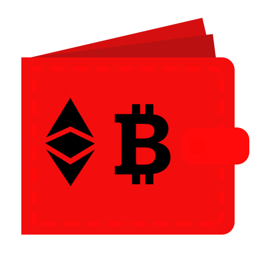 Ethereum Bitcoin wallets digital + hardware