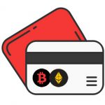 Cryptocurrency Debit Card Services (Ethereum & Bitcoin)