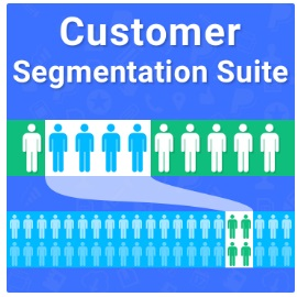 Magento 2 Customer Segmentation