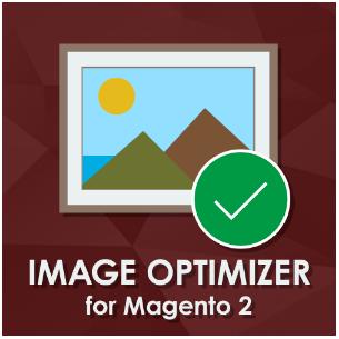 Magento 2 Image Compressor Extension
