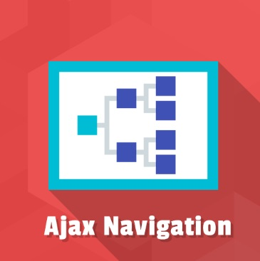 Magento 2 Ajax Layered Navigation