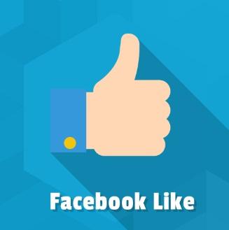 Magento 2 Facebook Like Button