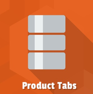 Magento 2 Product Tabs Extension