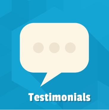 Magento 2 Testimonials Module