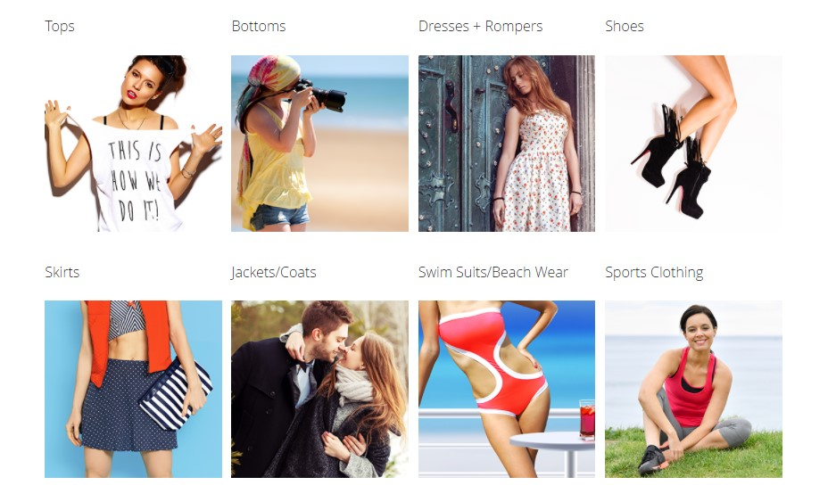 Magento 2 Catalog Images Grid Extension