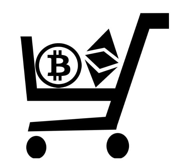 cryptocurrency ecommerce