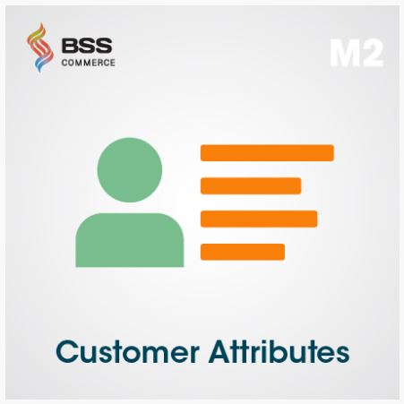 BSSCommerce Customer Attributes Extension for Magento 2