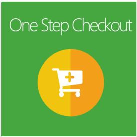 Magento 2 One Step Checkout Extension by MagePlaza