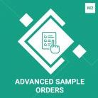 Magento 2 Advanced Sample Orders Extension