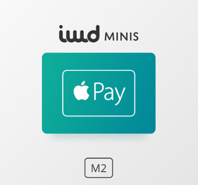 Magento 2 Apple Pay Extension