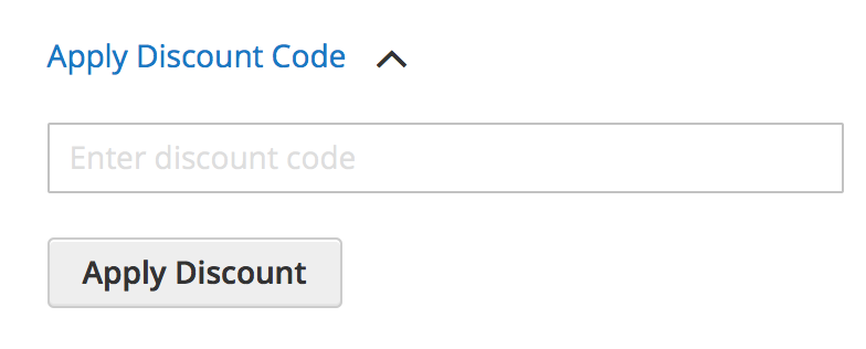Magento 2 checkout extension