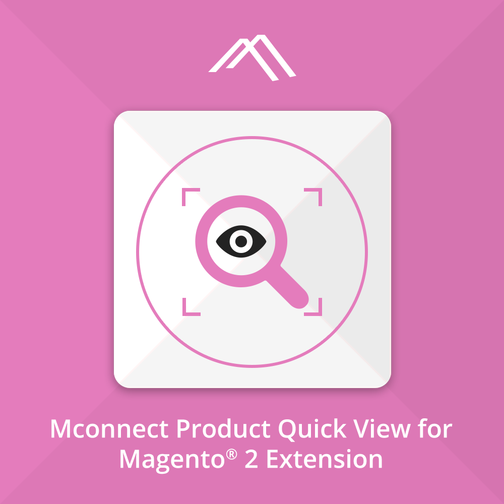 Magento 2 Product Quick View Extension