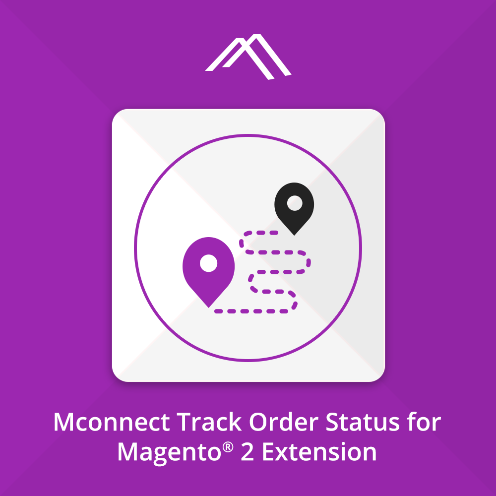 Magento 2 Order Tracking Extension