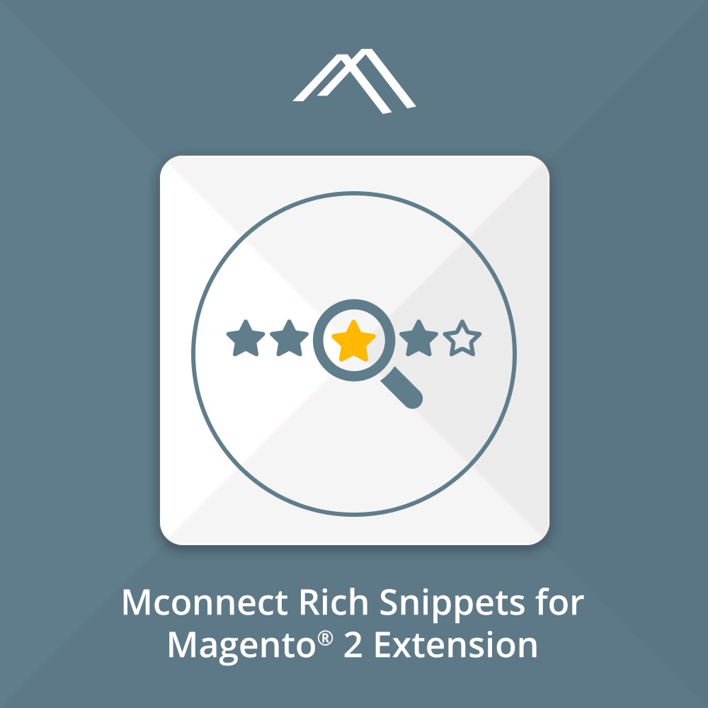Magento 2 Rich Snippets Extension