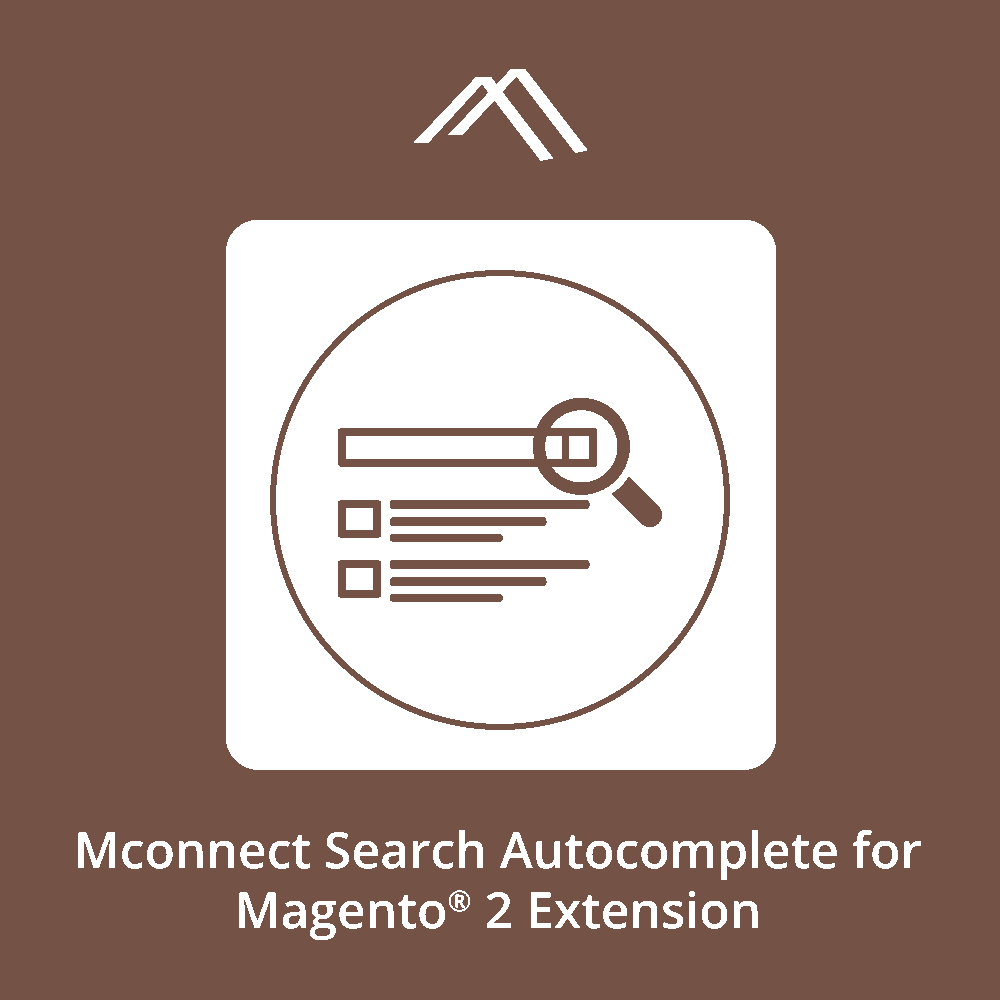 Magento 2 Search Autocomplete Extension