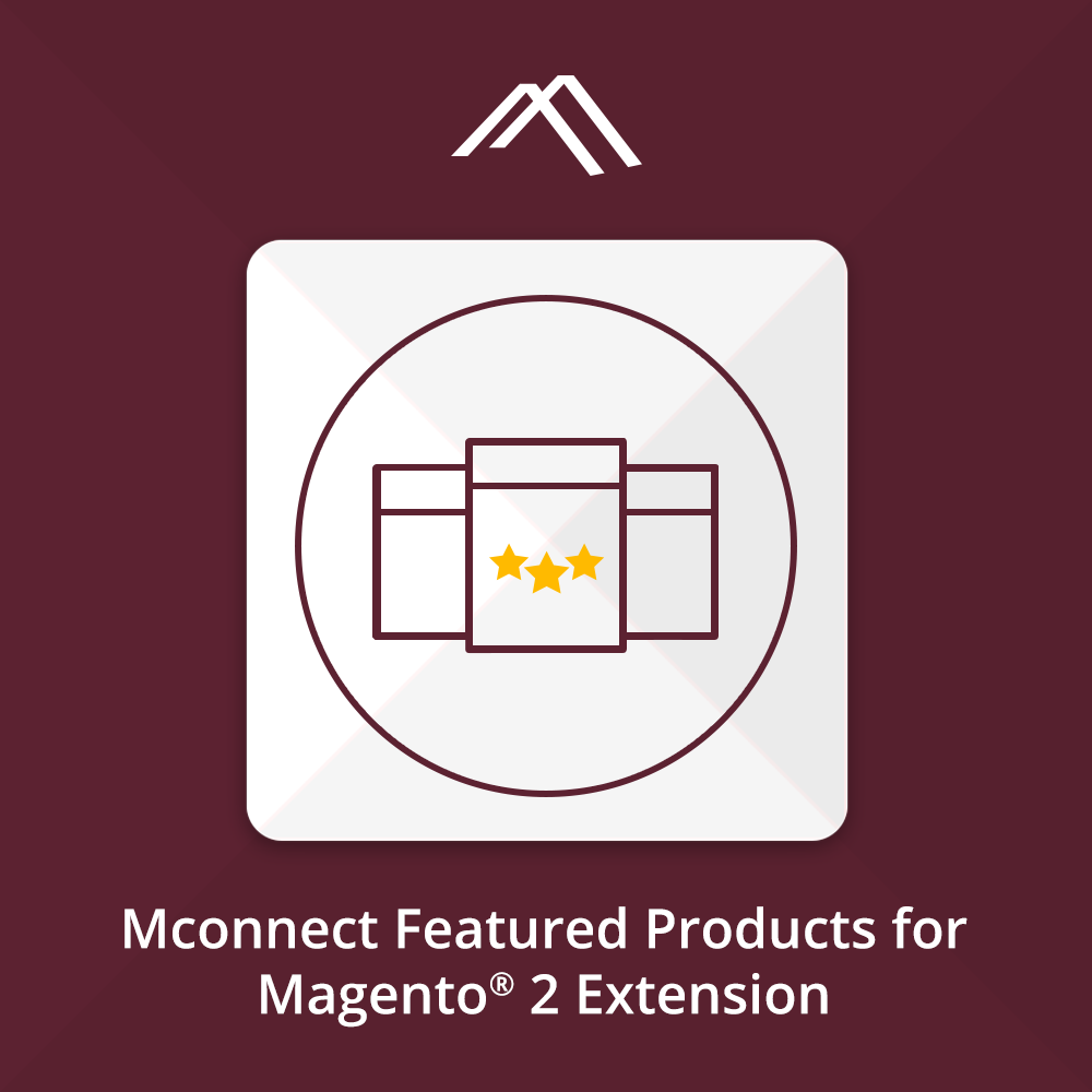 Magento 2 Featured Product Extension
