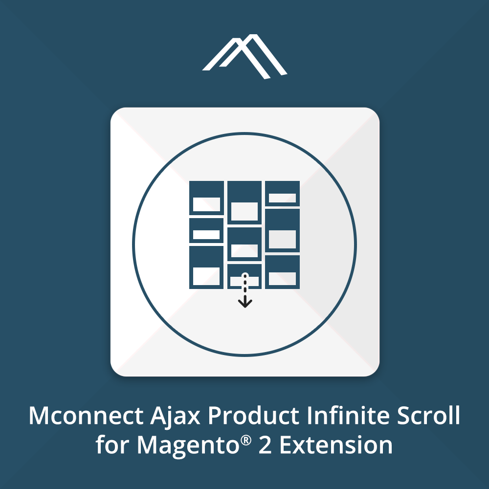 Magento 2 Product Infinite Scroll Extension